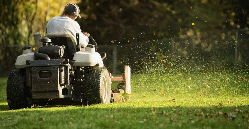 How to Find the Best Grass Cutting Service in Toronto