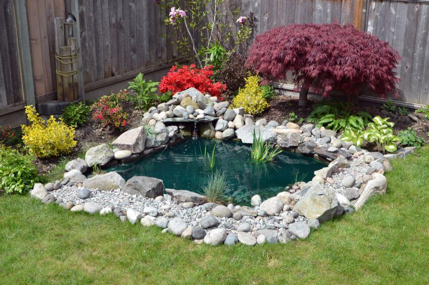 Top 5 Amazing Backyard Pond Ideas for Your Home