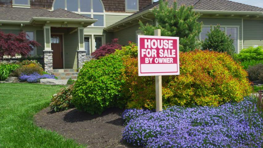 Spring Sale: How Landscaping Can Help Sell Your Home