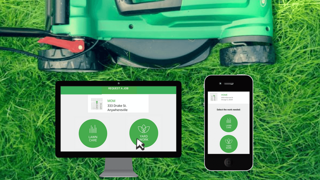 Now Available on Eden: 6 New Yard Work Services