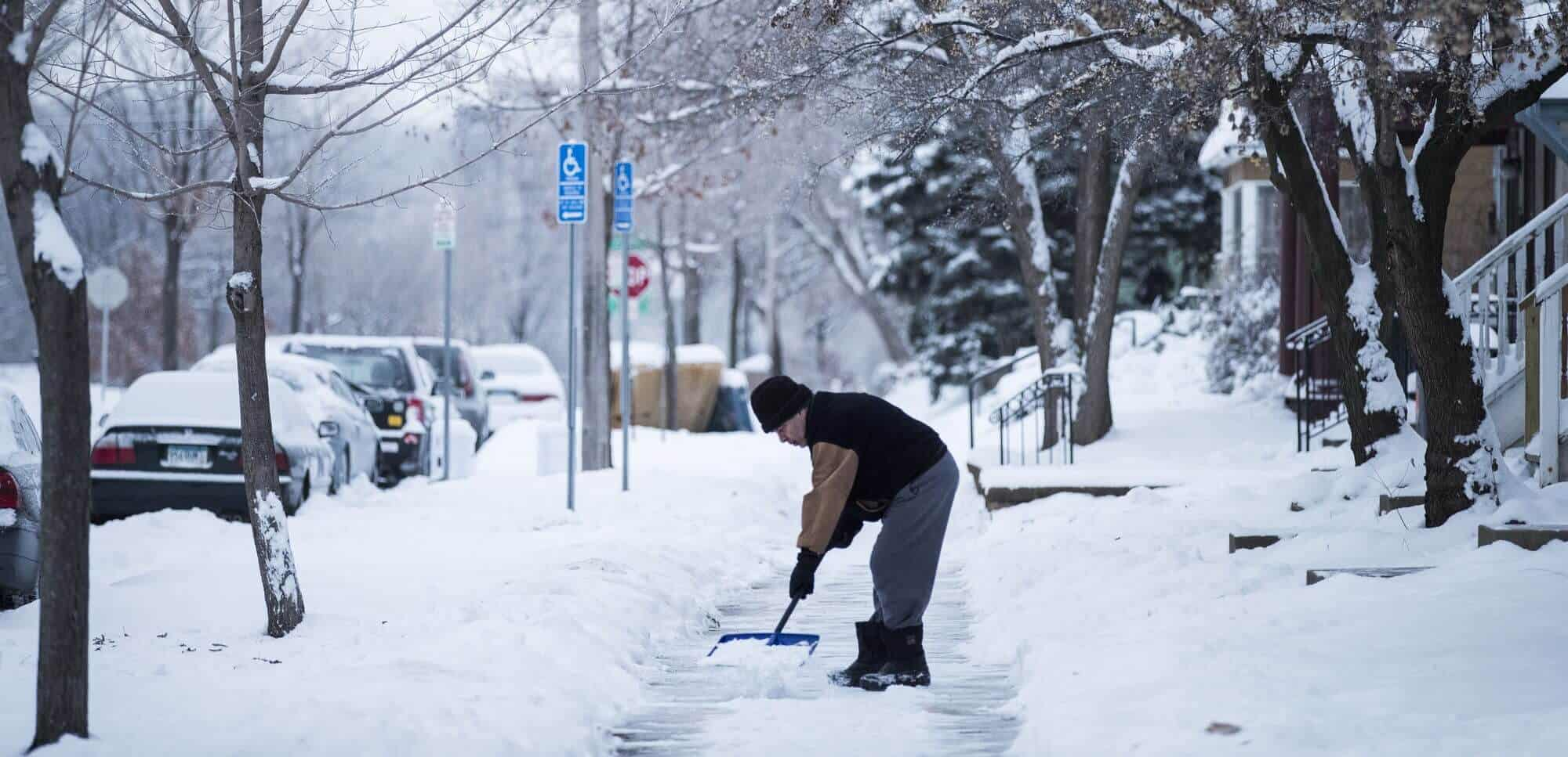 Top 10 Best Minneapolis snow removal services