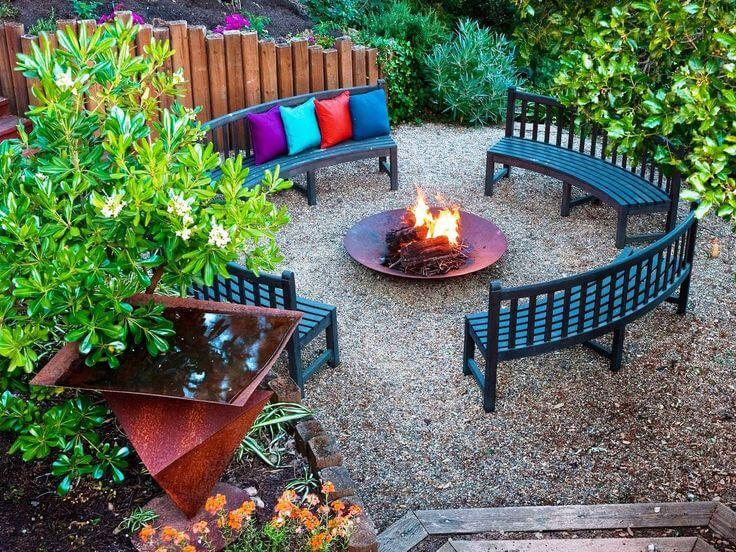 How to Landscape Without Grass
