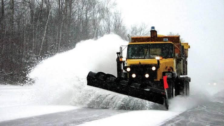 How Does Snow Removal Work?