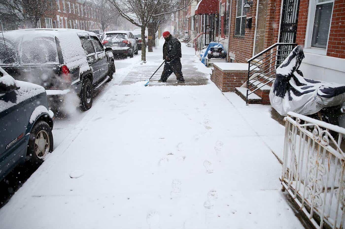 Top 10 Best Philadelphia snow removal services