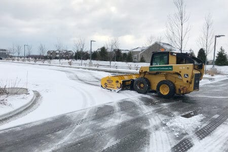 Top 10 Best Chicago snow removal services