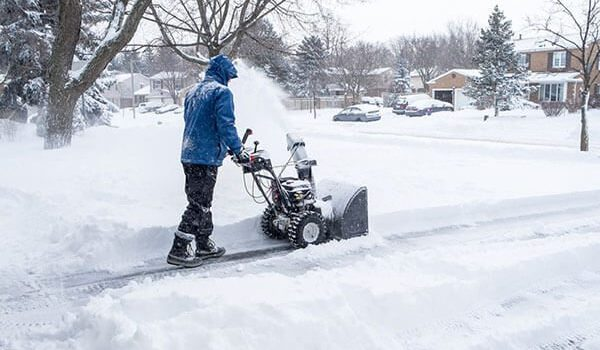 How Much Does Snow Removal Cost in Cleveland