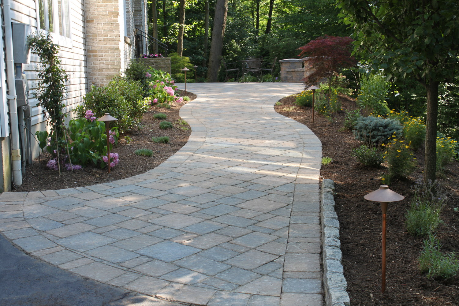 Pavers Maintenance Guide for Boston Homeowners